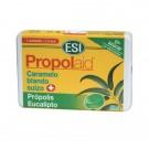 ESI propolAid Caramelos de Eucalipto 50 gr