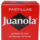 Pastillas Juanola 5,4 gr