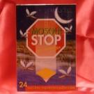 Mosqui-Stop 24 Parches