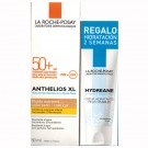 La Roche Posay Anthelios XL 50+ Fluido Extremo Coloreado