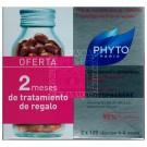 Phytophanere Cabello y Uñas 120 Cáps + 120 C